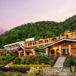 Corbett - Treetop Riverview; A Sterling Holidays Resort, Garjia