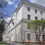 Traveler's Apartment, Velikiy Novgorod