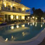 Hotel Mocambo, San Benedetto del Tronto