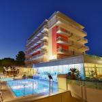 Hotel Eden, Bibione