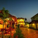Villa Ratana City, Siem Reap