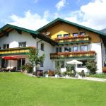 ホテル写真: Apartmenthaus Dornröschen, ラムサウ・アム・ダッハシュタイン