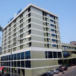Hotel La Falaise Yaounde, Yaoundé