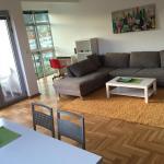Apartments J & M,  Budva