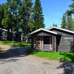 Hotel Pictures: Riihivuori Cottages, Muurame