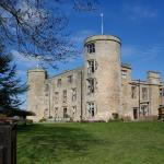 Best Western Walworth Castle Hotel, Darlington