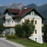 Fotos do Hotel: Villa Max, Haus