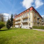 Hotel Jesenius, Františkovy Lázně