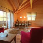 Hotellbilder: Ski in/Ski out Chalets Tauernlodge, Schladming