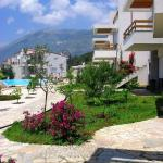 Hotellbilder: The Olive Terrace Apartments, Dhërmi