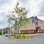 Best Western Plus Elizabeth City Inn & Suites, Elizabeth City