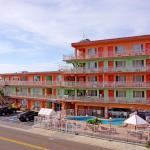 Beachwalk Inn,  Clearwater Beach