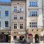 Barbican House Apartments, Kraków
