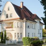 Hotel Schöngarten garni, Lindau