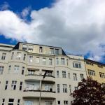 Artemisia Berlin, Berlin