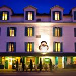 Hotel Pictures: Auberge La Chocolatiere, North Hatley