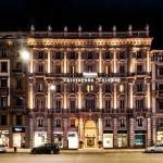 Worldhotel Cristoforo Colombo, Milan