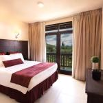 Hotel Pictures: Punta West Bed & Breakfast, Sabana Westpunt