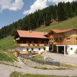 Hotellikuvia: Schuistlhof, Sillian