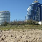 Seasons Tower Punta del Este, Punta del Este