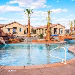 Paradise Village at Zion by Utah's Best Vacation Rentals, St. George
