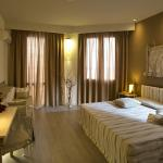 Hotel Tirreno,  Trapani
