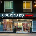 Add review - Courtyard by Marriott Times Square West