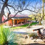 Tanque Verde Guest Ranch, Tucson