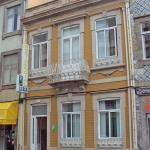 Residencial Lira - B&B, Porto