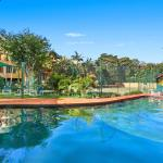 Byron Links Apartments, Byron Bay