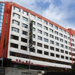 Shang Yuan Hotel, Guangzhou
