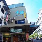 48 Room For Rent,  Kuching
