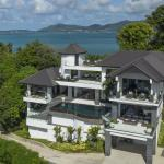 Luxury Villa in Cape Panwa,  Panwa Beach