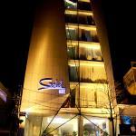 Gold Hotel, Da Nang