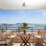 Seafront Marina Apartment 2,  Port de Pollensa