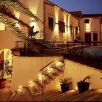 Hotel Cetarium, Castellammare del Golfo
