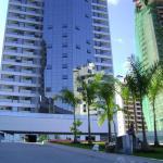Boa Viagem 420 Apart Hotel, Recife