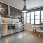 Hotel Pictures: Appartement de Charme, Saint-Pol-de-Léon
