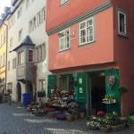 Haus in der Zitronengasse, Lindau