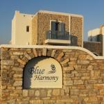 Blue Harmony Apartments,  Plaka