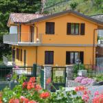 Casa Bellavista, Porlezza