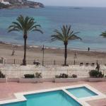 Rialto Apartments, Ibiza Town