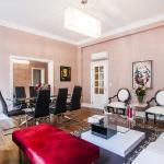 LxWay Apartments Rua da Madalena, Lisbon