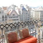 You Stylish Paseo de Gracia Apartments, Barcelona