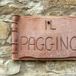 Il Paggino Chianti Accommodation, Radda in Chianti