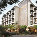 Amaroossa Hotel Bandung Indonesia, Bandung