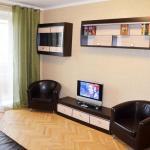 Cosy-2 Apartments on Kievskaya, Moscow