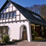 Haus Hans im Glück, Schmallenberg
