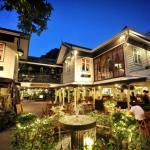 Silom Village Inn, Bangkok