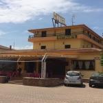 Hotel Mariagrazia, Calopezzati